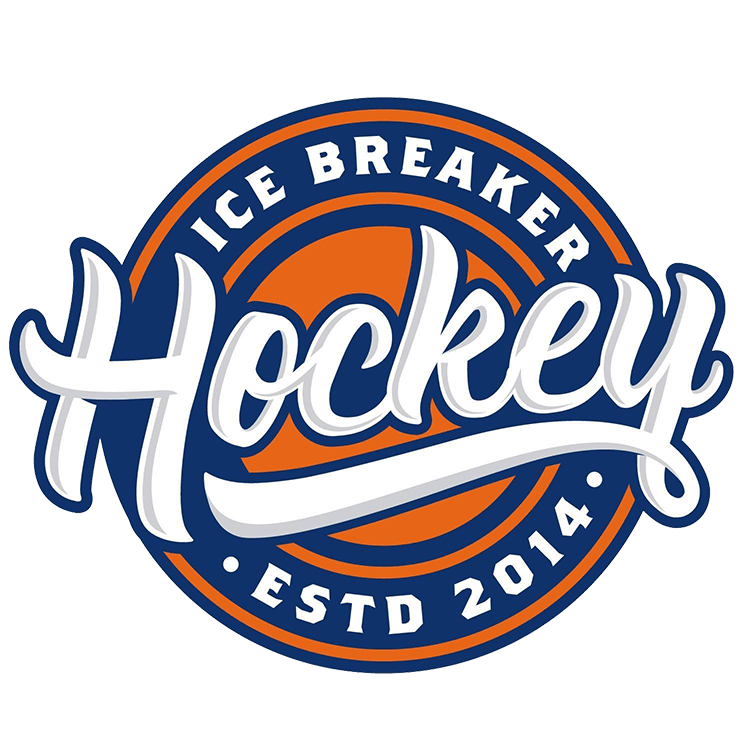 Ice Breaker Hockey Game